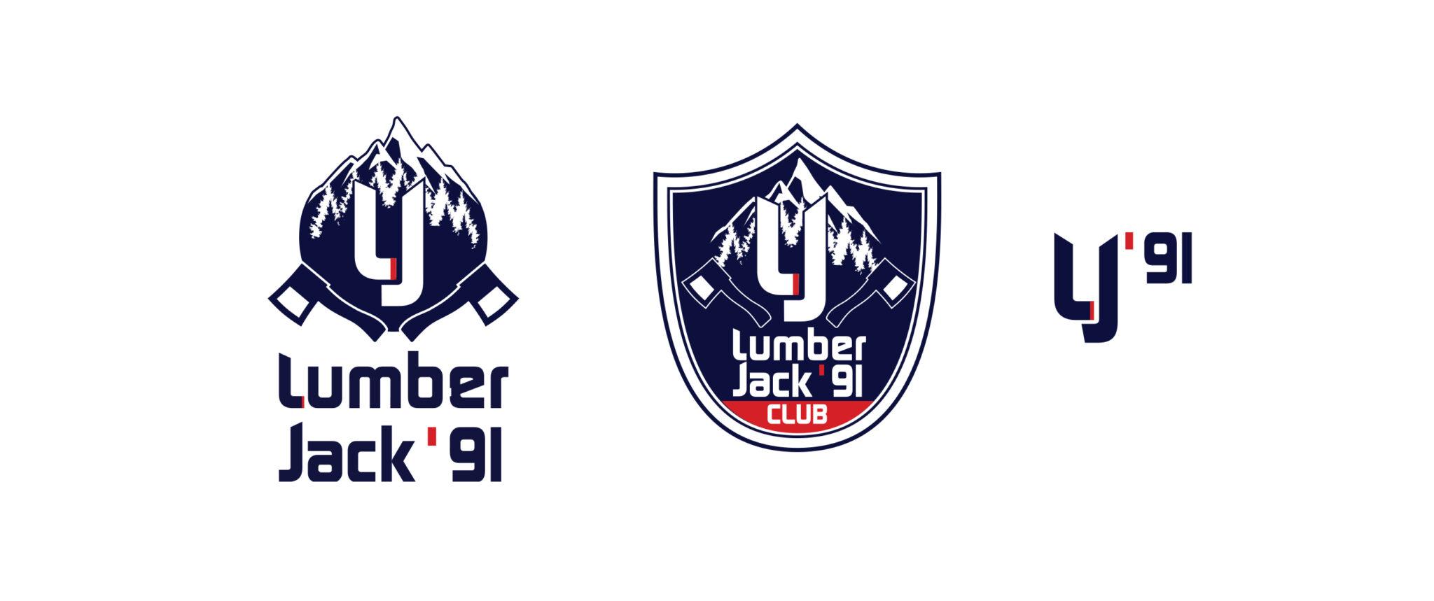 LumberJack91 logo ver1